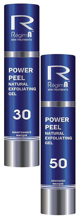 Regima Power Peel